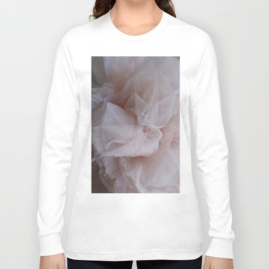 Abstract 193 Long Sleeve T-shirt