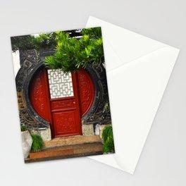 Doorway Stationery Cards