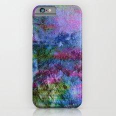 Dragon Summit  iPhone 6s Slim Case