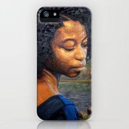 """Breathe"" iPhone Case"