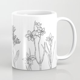 Garden of flowers Coffee Mug