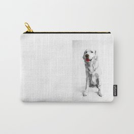 DOG III Carry-All Pouch