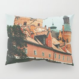 Gripsholm Castle Pillow Sham