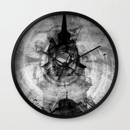 Torgau Art Wall Clock