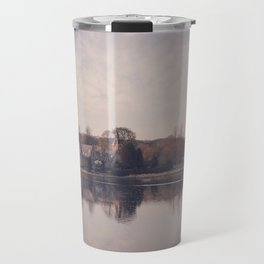 Byron's Stables Travel Mug