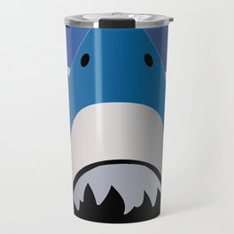 Shark Bait Travel Mug