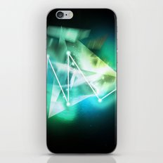 year3000 - Constellations iPhone & iPod Skin
