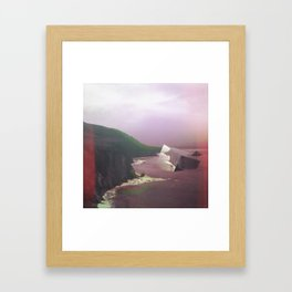 BIXB Framed Art Print