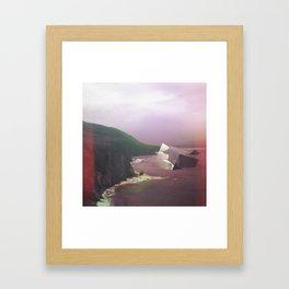 BIXB Framed Art Print
