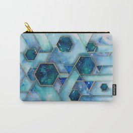 :: The Pleiades :: Carry-All Pouch