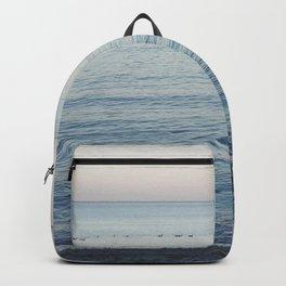 Ocean at Dawn Backpack