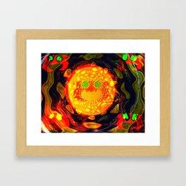 hatchery Framed Art Print