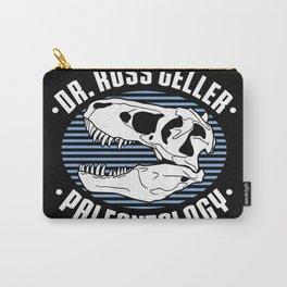 Dr. Ross Geller - Paleontology Carry-All Pouch