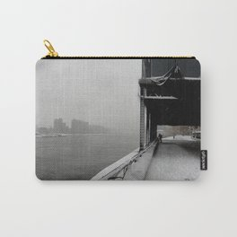 Cold Desolation. Carry-All Pouch