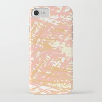 sand iPhone & iPod Cases featuring Sand by PinkHeelzStudio