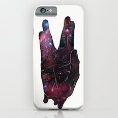 Live Long 2 iPhone 6s Slim Case