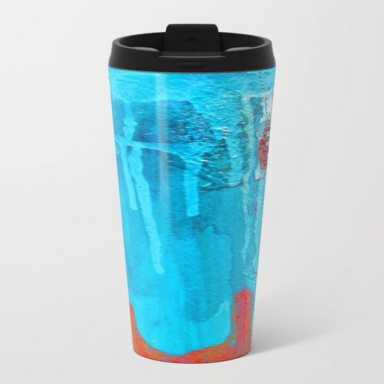 Mend Metal Travel Mug