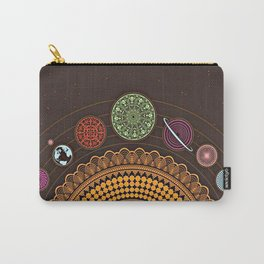 peace; Carry-All Pouch
