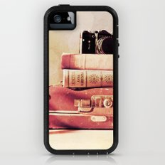Still Life With Portmanteau Adventure Case iPhone (5, 5s)