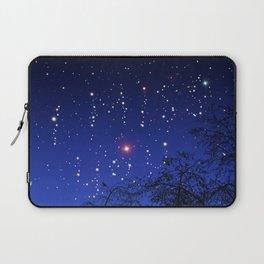 I miss You Laptop Sleeve