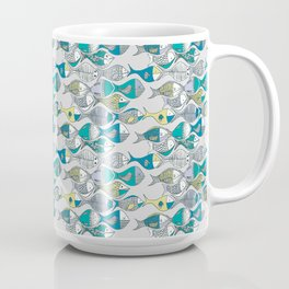 go fishing then! Coffee Mug
