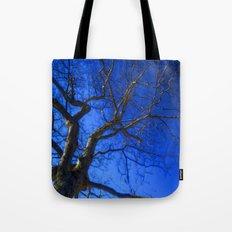 Old Tree Tote Bag