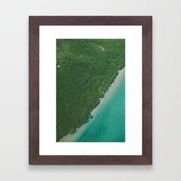 Jungle Framed Art Print