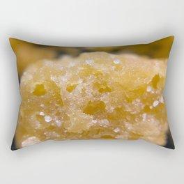 Pineapple Express Live Resin Rectangular Pillow