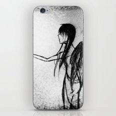Dirtied Angel iPhone & iPod Skin