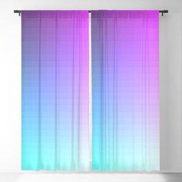 Multicolor Rainbow Passion Blackout Curtain