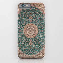 -A29- Epic Heritage Traditional Islamic Artwork. iPhone Case