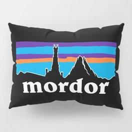 barad dur Pillow Sham