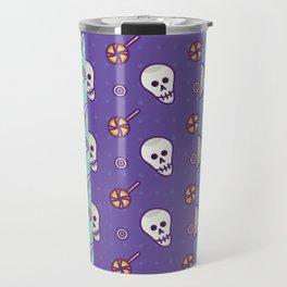 Halloween 001 Travel Mug