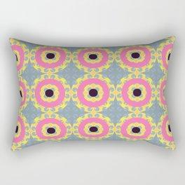 Crocotta Rectangular Pillow