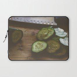 Making pickles Laptop Sleeve
