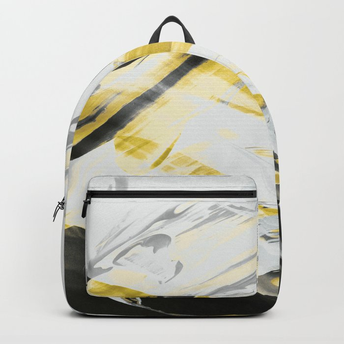 ABSTRACT 0b Backpack