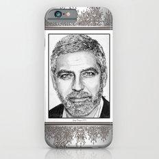 George Clooney in 2009 Slim Case iPhone 6s