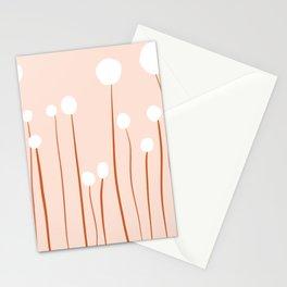 Sunday Wishes  Stationery Cards