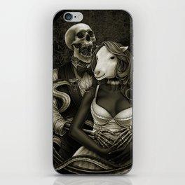 Winya No. 131 iPhone Skin
