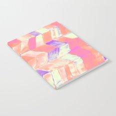Tutti Frutti Pink Notebook