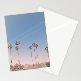 Cali Life, No. 3 Stationery Cards