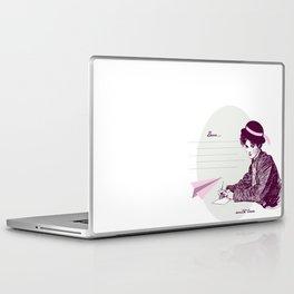 Lady Jane Laptop & iPad Skin