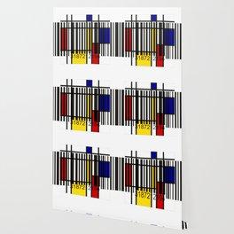 Barcode 004 Wallpaper