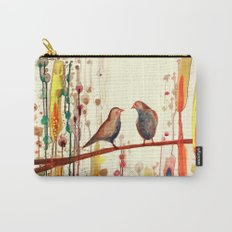 les gypsies Carry-All Pouch