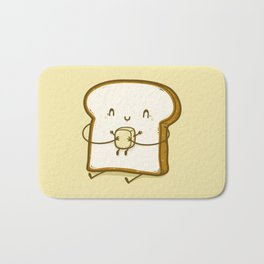 Bread & Butter Bath Mat