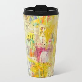 Raw Travel Mug
