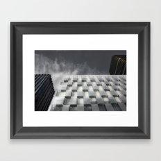 Builds 4 Framed Art Print