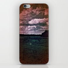 jackson iPhone & iPod Skin