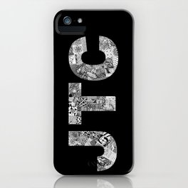 JTC iPhone Case