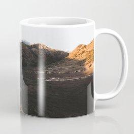 Flinders Ranges Sunset Coffee Mug